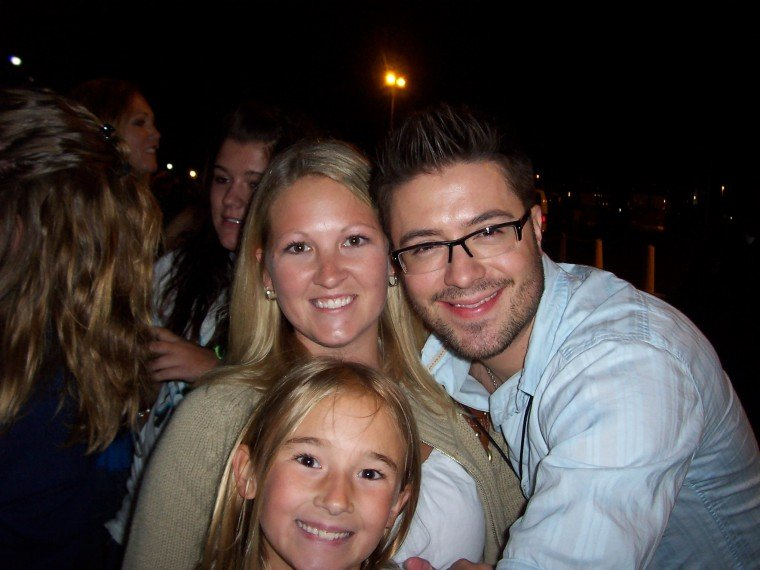 American Idol's Danny Gokey