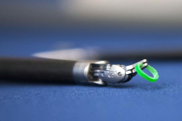 Lodi Health's robotic system allows for shorter, more precise surgeries
