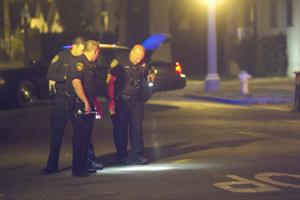 Shooting and assault in Lodi