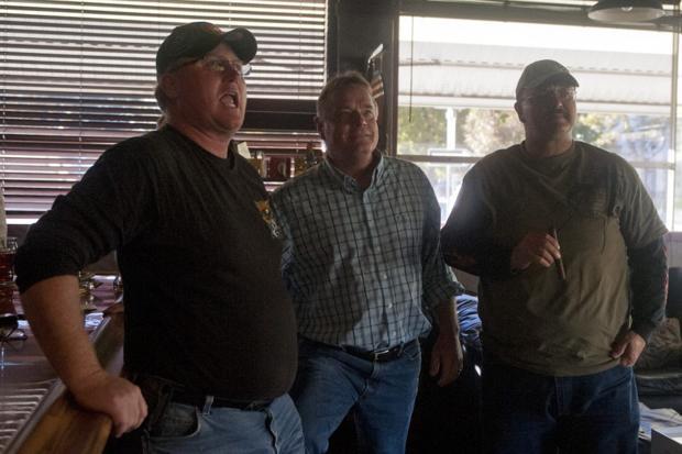 Lodi veterans celebrate the Marine Corps' birthday