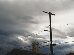 No rain expected in Lodi this week