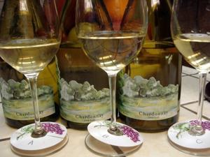 Jessie's Grove Chardonnay