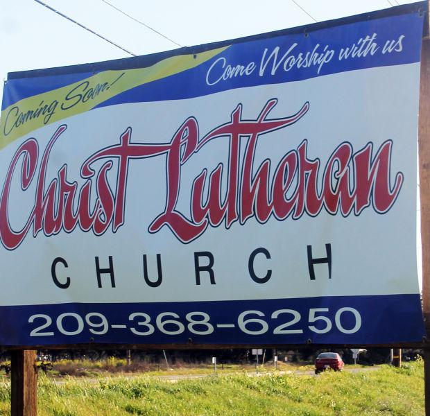 Christ Evangelical Lutheran Church moving to rural southwest Lodi