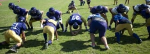 2012 Tokay Tigers football preview