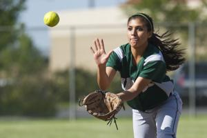 Liberty Ranch edges River City in varsity softball