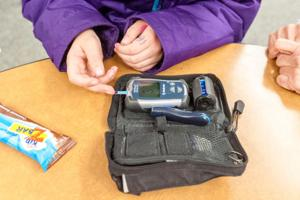 Diabetes part of life for some students in Lodi Unified School District