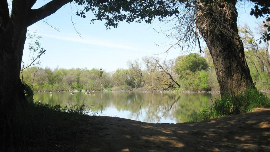 River walks: Nearby routes offer beauty, serenity
