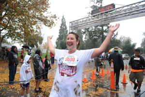 Tokay High School graduate Marta Brodsky trains through debilitating disease to finish the Womble Rumble