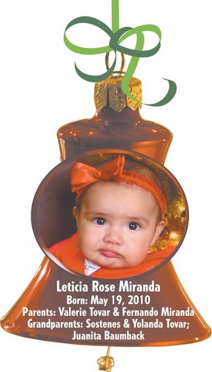 Leticia Rose Miranda