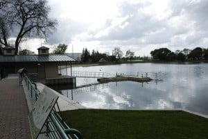 Play: Discover Lodi Lake