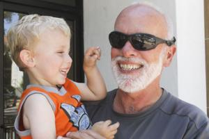Lodi-area dads share Father's Day advice