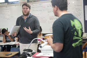 With tears and passion, Lodi High School speakers aim for excellence