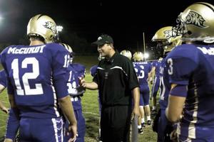 Tokay High School Athletic Director Louis Franklin proud of saving freshmen sports