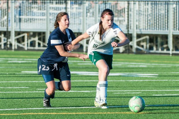 Girls soccer: High-scoring Hawks use speed to rack up goals, wins