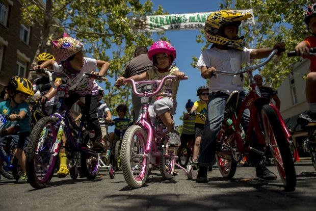 Cyclefest brings fans and spectators to Downtown Lodi