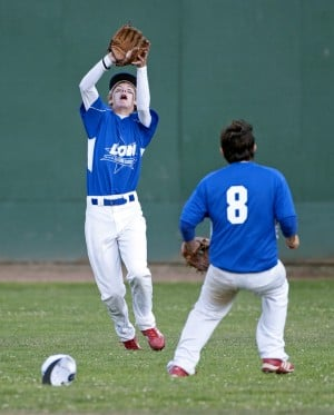 Lodi loss leaves tough road to Babe Ruth 13-15 baseball title