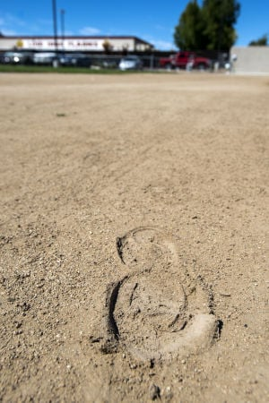 New track at Lodi High School on agenda for school board