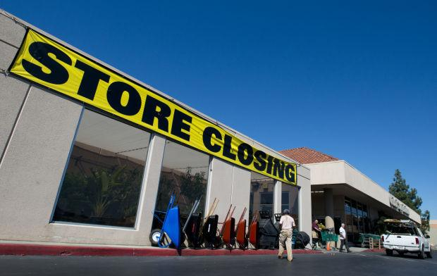 Orchard Supply Hardware to close Lodi store