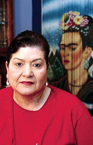 Lodi's Hispanics see emerging leadership