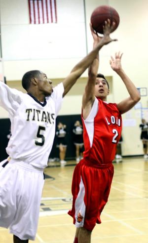 Chavez Titans rebound, put Lodi Flames' title hopes on hold