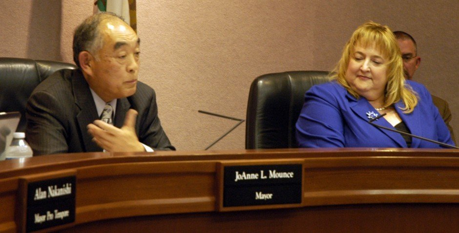Lodi City Council members elect Alan Nakanishi mayor