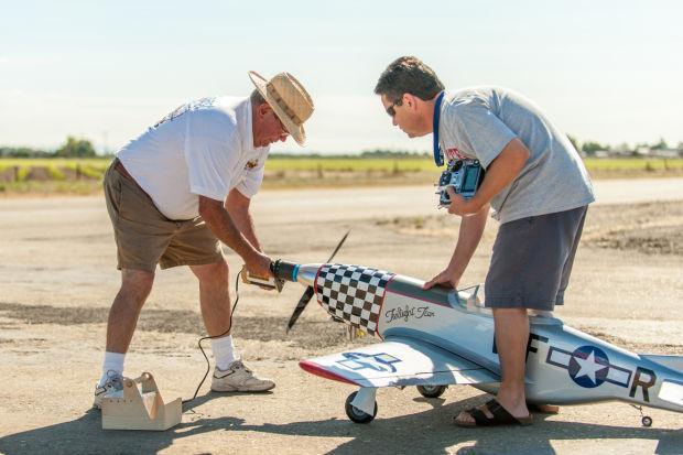 Delta Flying Club West Coast Mini Festival