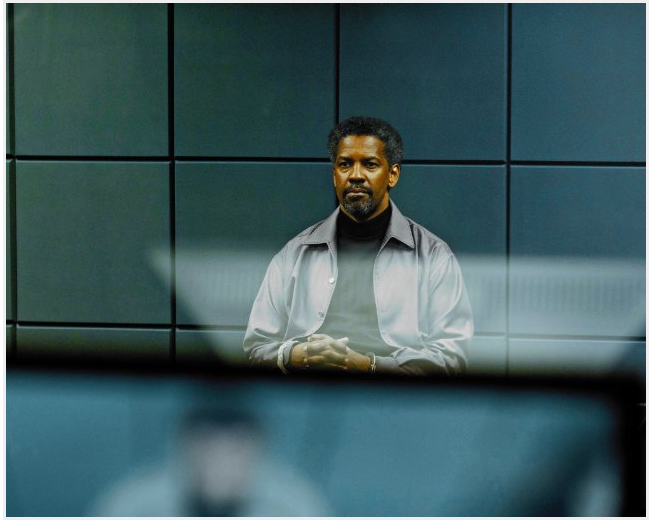 Safe, boring plot in Denzel Washingtons Safe House