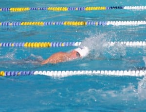 Lodi Swim Club hosts Mel Enze Memorial meet