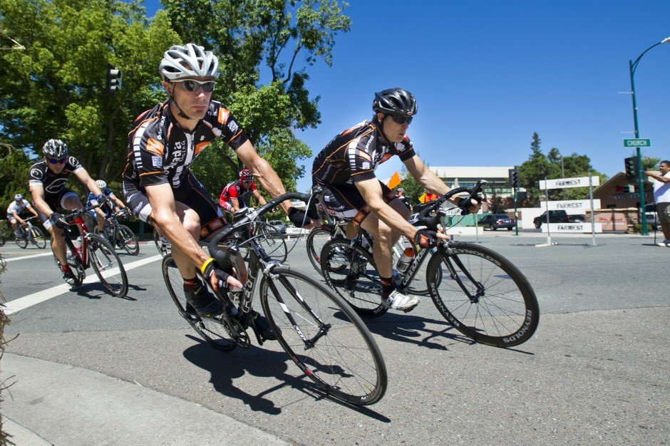 Crowds swarm Downtown for Lodi Cycle Fest
