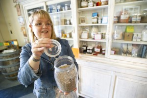 Sea Salt Cottage shares the secrets of salt with Lodi