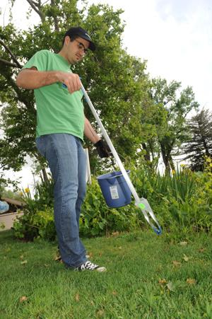 Lodi's Earth Day cleanup volunteers find some quirky items