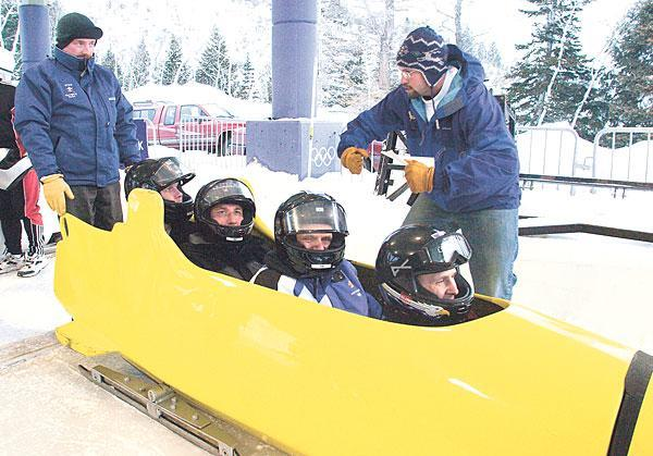 Lodi's guide to getting your Winter Games on