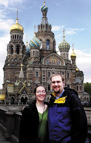 Lodi man to be ordained priest, will serve in Russia