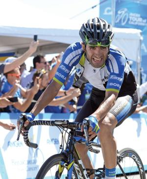 Tour of California will come to Lodi