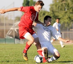 Lodi Flames confident despite injury to senior leader