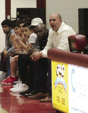 Basketball: Ricci resigns as Galt boys hoops coach