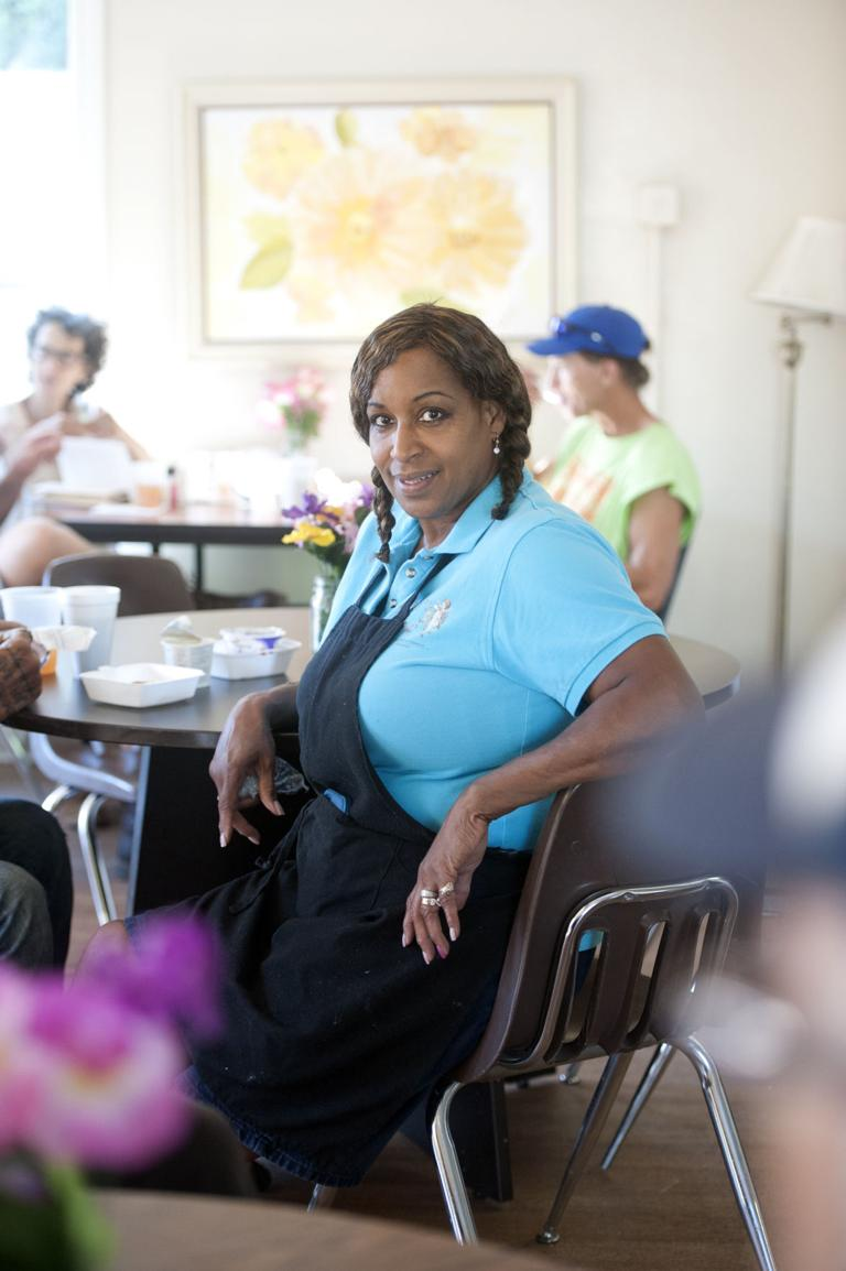 Lodi Community Hall of Fame: Home cook uses Grace and Mercy Foundation to feed hungry in Lodi