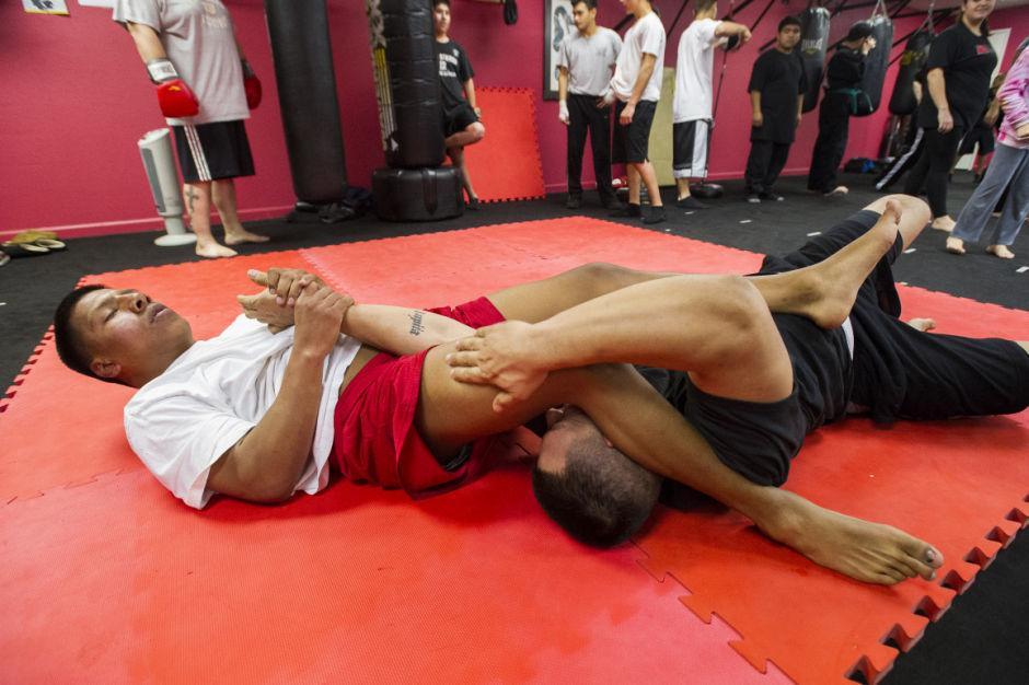 MMA classes coming to local kickboxing studio