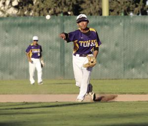 Baseball: Tigers make it two straight vs. Lincoln