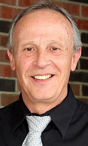 Douglas Null joins News-Sentinel
