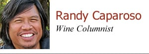Randy Caparoso