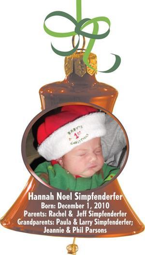 Hannah Noel Simpfenderfer