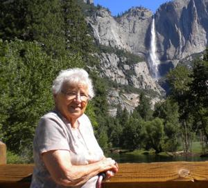Lodi resident Dorothy Baldi celebrates 90th birthday with family