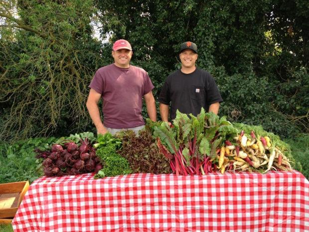 A and D Farms ignites passion for produce