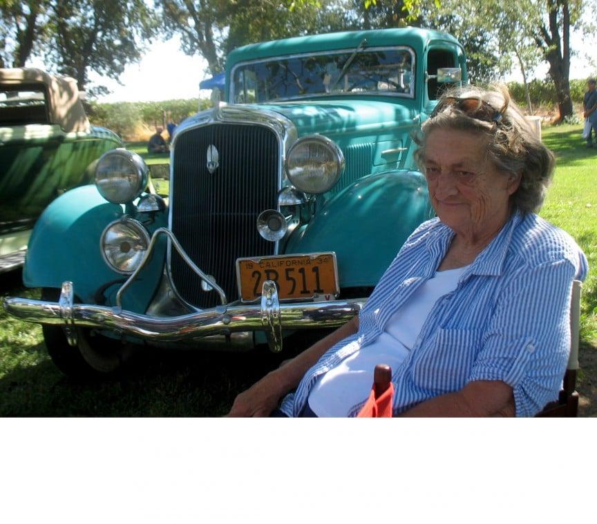 Old-Car Show highlights cars, Galt history
