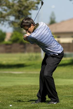 Boys golf: Flames capture San Joaquin Athletic Association title