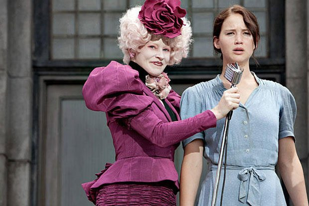 The Hunger Games: So whats the point?