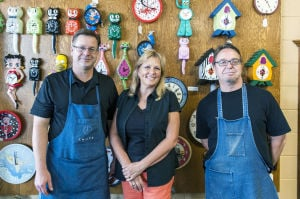 House of Clocks celebrates 43 years in Lodi