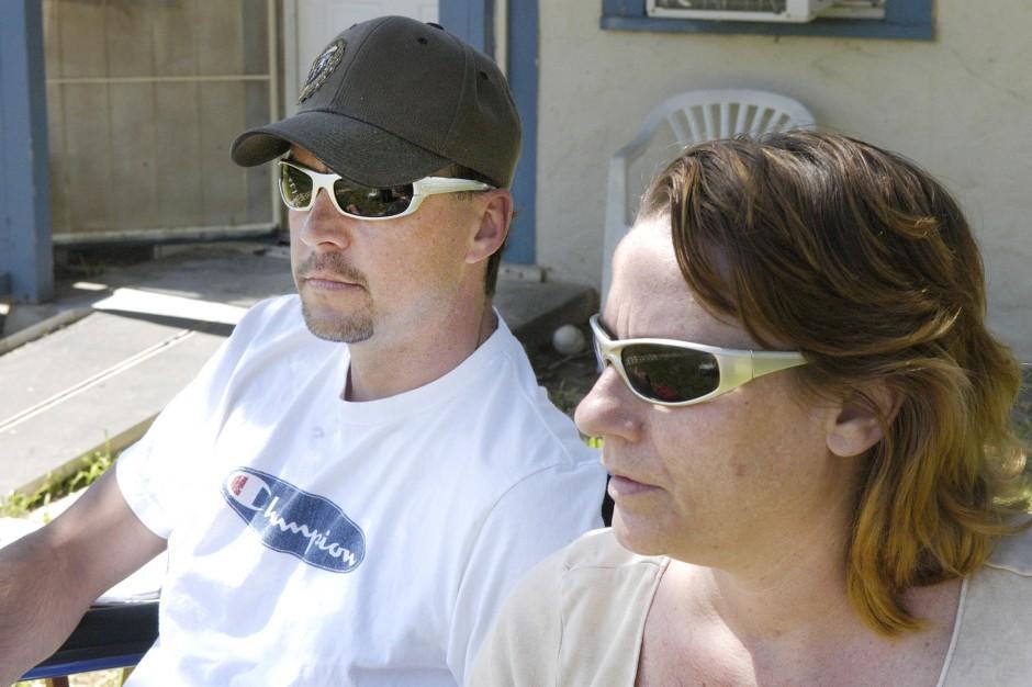Survivors talk about the day of Acampo double homicide