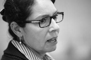 Confronting gangs in Lodi: Maria Cervantes, Heritage Elementary School